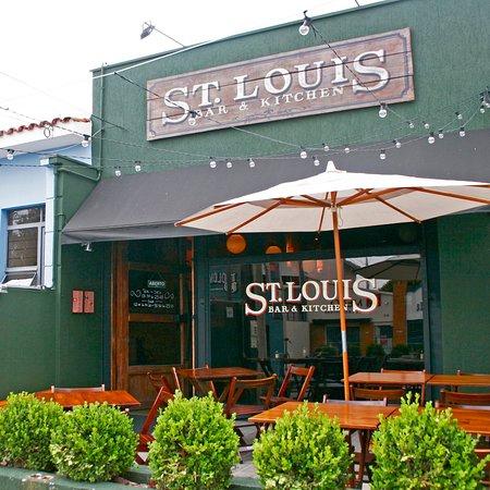 all photos 24 - St Louis Kitchen