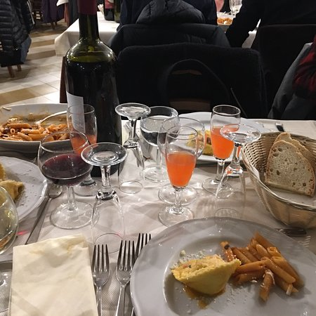 Ristorante la certosa in firenze con cucina italiana - Cucina 16 firenze ...
