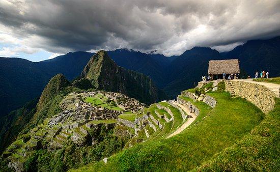Peru Andes Top