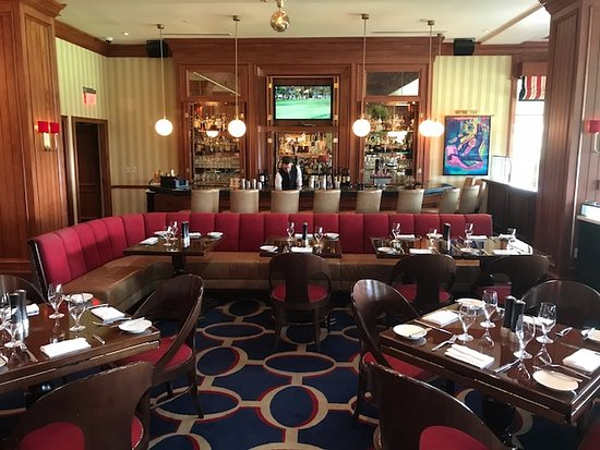 Tables Picture Of Flagler Steakhouse