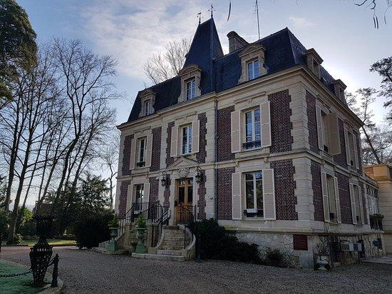 Bray-et-Lu, França: 20180218_103310_large.jpg
