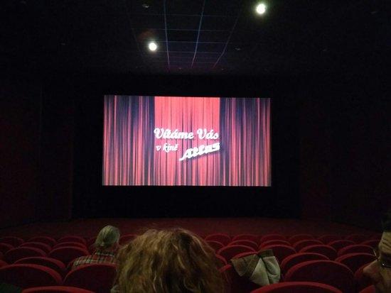 Atlas Kino