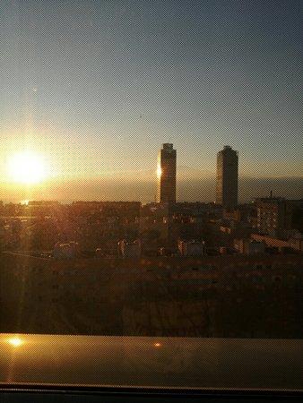 H10 Marina Barcelona Hotel: IMG_20171130_082931_large.jpg