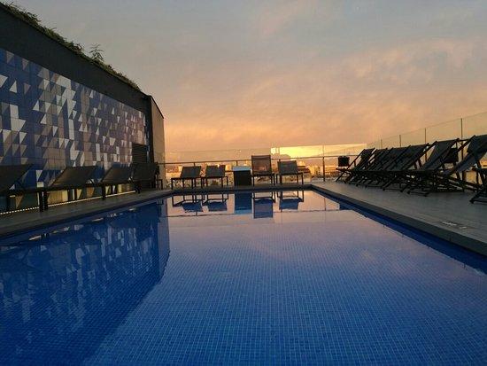 H10 Marina Barcelona Hotel: IMG_20171202_171549_large.jpg