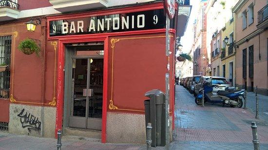 Taberna Casa Antonio