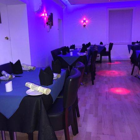 Bayleaf Wine Bar & Restaurant