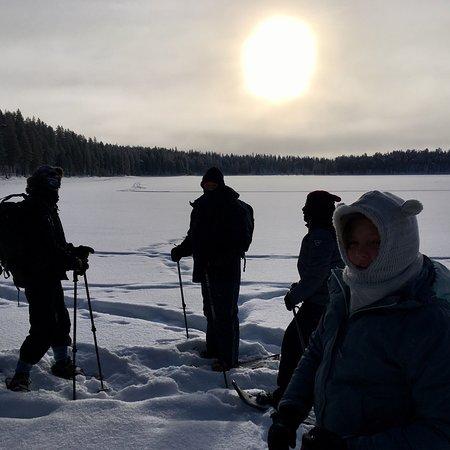 Ruka, Finlandia: photo2.jpg