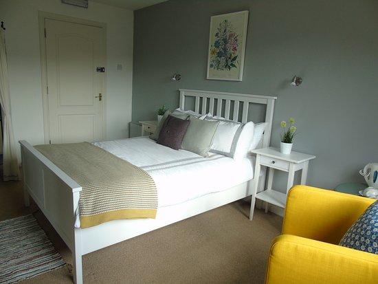 Tighnabruaich, UK: Room 4