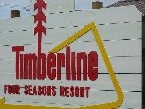 Timberline Four Seasons Resort