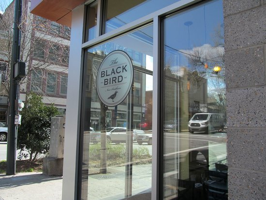 Blackbird Restaurant Asheville Reviews
