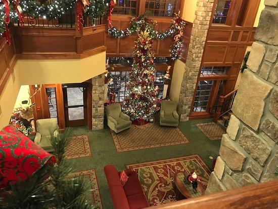 Foto de The Inn at Christmas Place