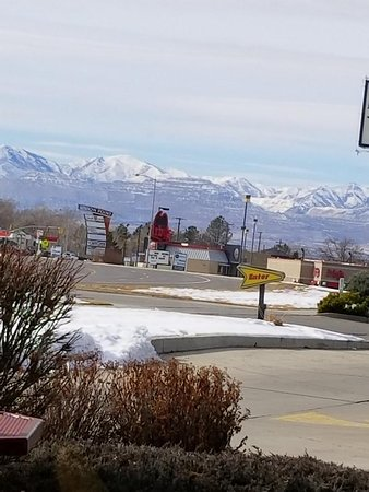 Midvale, UT: View at Sonic