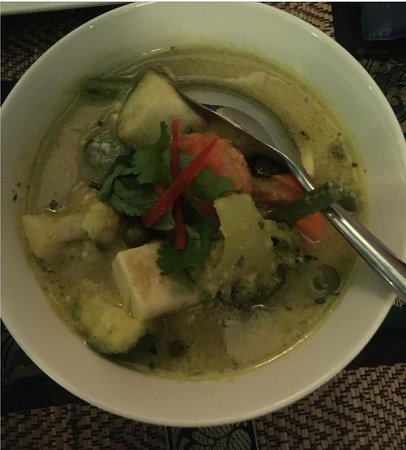 Keswick Thai Food