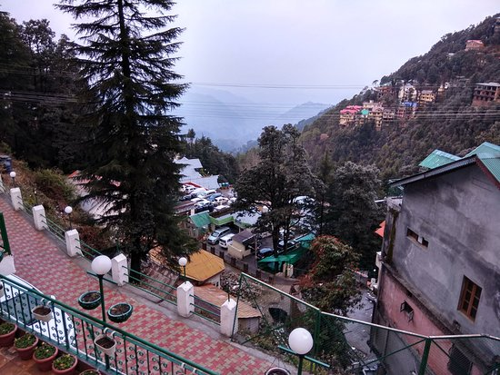 Hotel Mongas Dalhousie Reviews