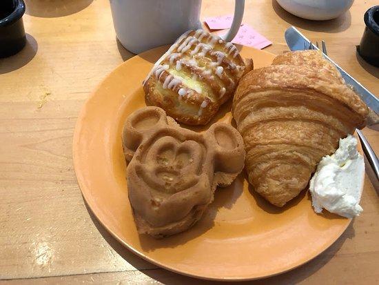 Cape May Cafe: tudo é muito bom!