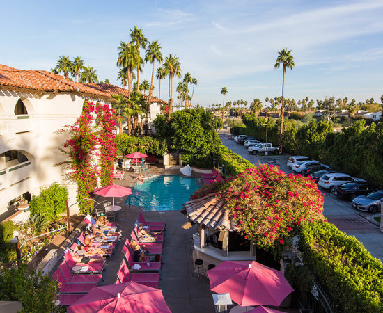 Best Western Plus Las Brisas Hotel Palm Springs Reviews