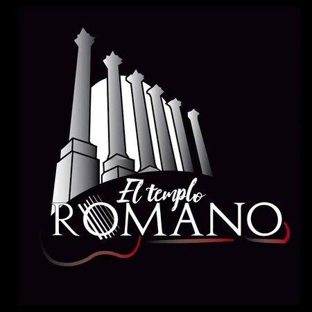 El Templo Romano