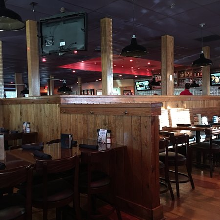 Greenfield, WI: Outback Steakhouse