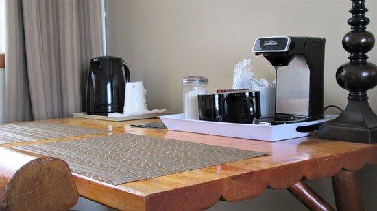 Manitowaning, Canada : Hand made furniture