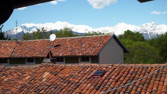 Magnano, Italia: Biellese Alps