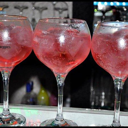 Cristal Bar Sitges