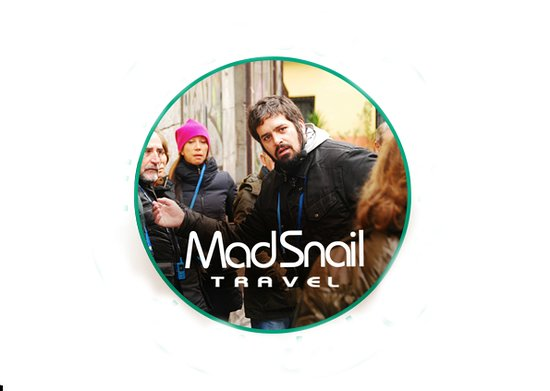 ‪MadSnail Travel Private Tours‬