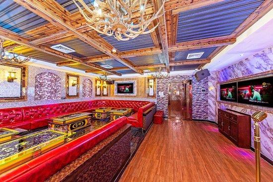 Karaoke Picture Of The Tang Ktv Restaurant Bankstown Tripadvisor