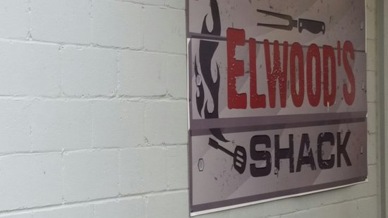 Elwood's Shack