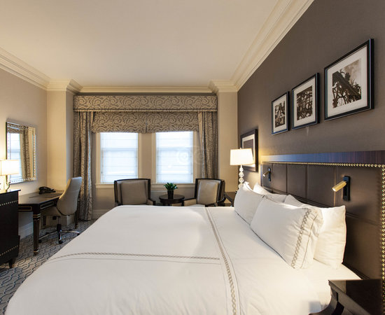 Fairmont Chateau Laurier - UPDATED 2019 Prices, Reviews