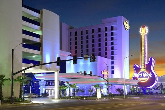 Hard Rock Hotel Casino Picture Of Biloxi Mississippi