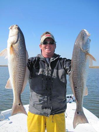 Diamondhead Fishing