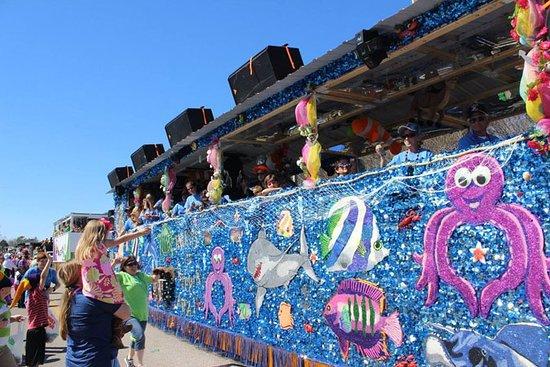 Diamondhead Mardi Gras