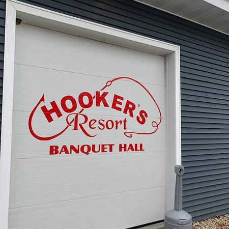 Poynette, WI: Hooker's Resort