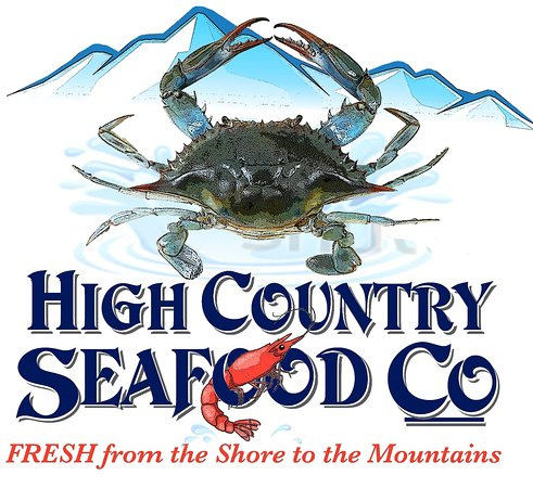 High Country Seafood Co, West Jefferson - Menu, Prices