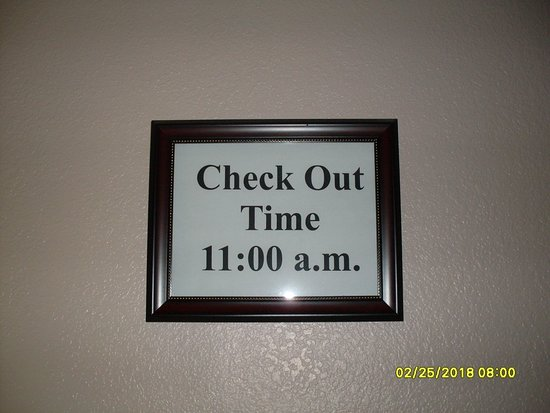 Wurtsboro, NY: reminder! found in the room.
