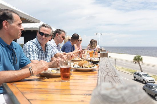 Mississippi Gulf Coast, MS: Felix's Restaurant & Oyster Bar