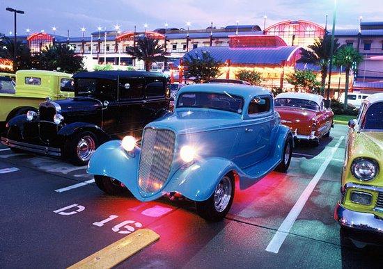 Gulfport, MS: Cruisin' The Coast