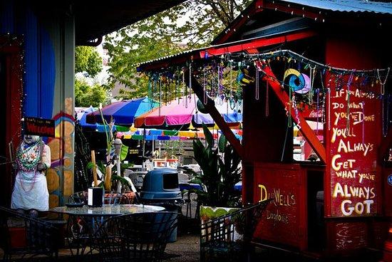 Long Beach, MS: Darwell's