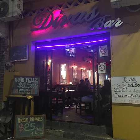 Divas Bar