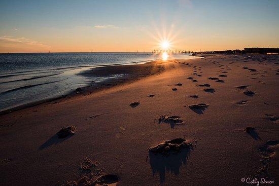Pass Christian Beach