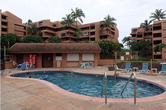 KAHANA VILLA RESORT (AU$229): 2020 Prices & Reviews (Maui ...