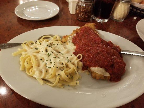 Monte Carlo Italian Kitchen Reviews