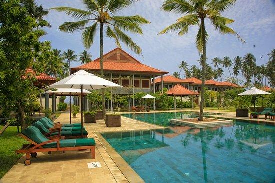 Serene Pavilions (Pvt) Ltd