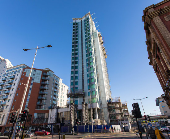Radisson Blu Hotel Cardiff Reviews