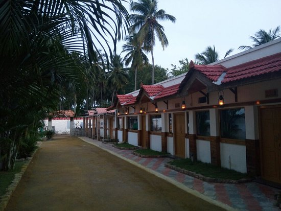 Anaimalai, Indien: Royal Cottage
