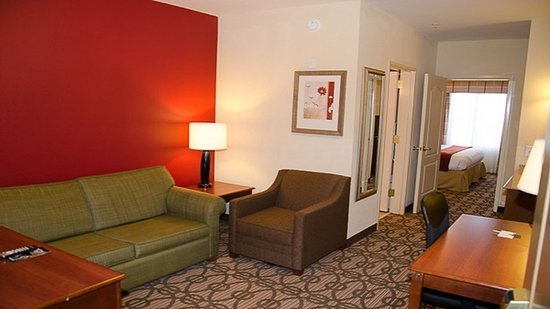 LaGrange, GA: Guest room amenity