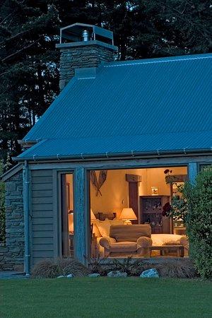 Blanket Bay : Suite
