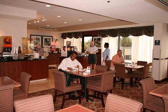 Henderson, NC: Restaurant