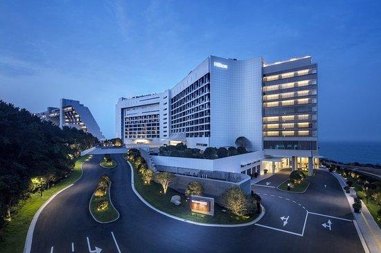 Hilton Busan