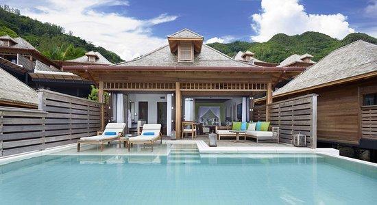 Glacis, Seychelles: Suite